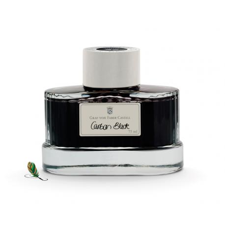 Tinta Graf von Faber-Castell Carbon Black