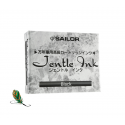 Cartuchos de tinta Sailor Jentle Negro