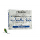 Cartuchos de tinta Sailor Jentle Azul-Negro