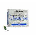 Cartuchos de tinta Sailor Jentle Azul