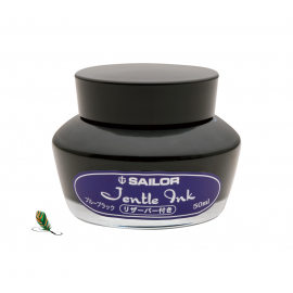 Tinta Sailor Jentle Basic Azul-Negro
