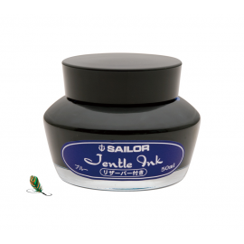 Tinta Sailor Jentle Basic Azul