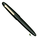 Pluma Estilográfica Sailor King of Pens Urushi Black