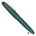 Pluma Estilográfica Sailor King of Pens Urushi Green