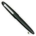 Pluma Estilográfica Sailor King of Pens Urushi Black Silver