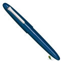 Pluma Estilográfica Sailor King of Pens Urushi Blue Silver