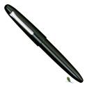 Pluma Estilográfica Sailor King of Pens Black Ebonite Silver