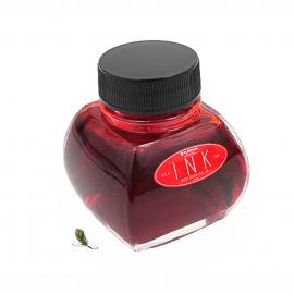 Tinta de base colorante Platinum Rojo