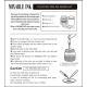 Kit mezclador de tintas Platinum instrucciones