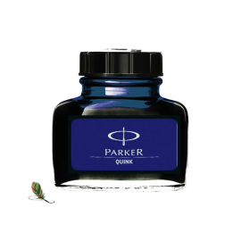 Tinta Parker Quink Azul-Negro