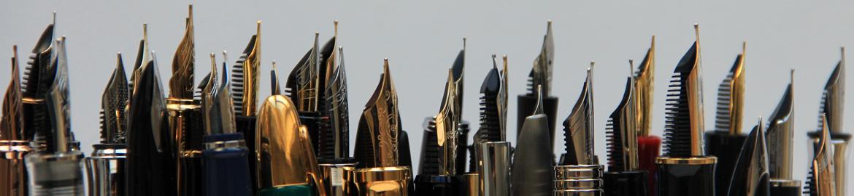 Cómo elegir una pluma estilográfica