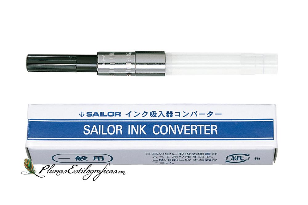 Convertidor Sailor Standard 14-0500-000