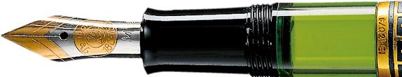 Plumín Pelikan Toledo M 700