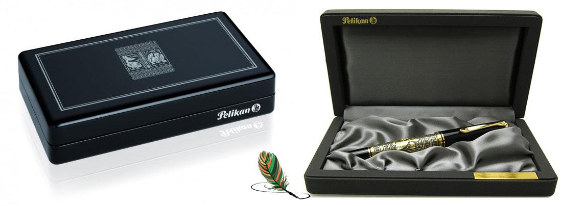 Estuche Pelikan Toledo M 900
