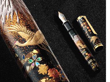Coleccionismo plumas estilográficas