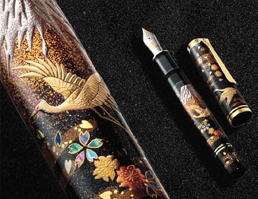 Plumas estilográficas, funcionalidad, coleccionismo y moda