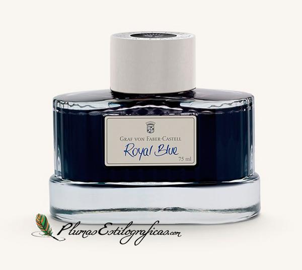 Tinta Graf von Faber-Castell Royal Blue 141009