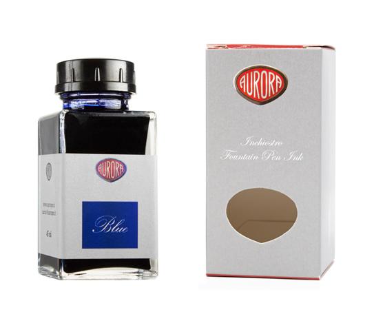 Tinta Blu de Aurora