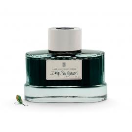 Tinta Graf von Faber-Castell Deep Sea Green