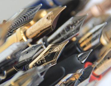 Cómo elegir una pluma estilográfica y dónde encontrarla